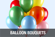 Balloon Bouquets - The Balloon Shop